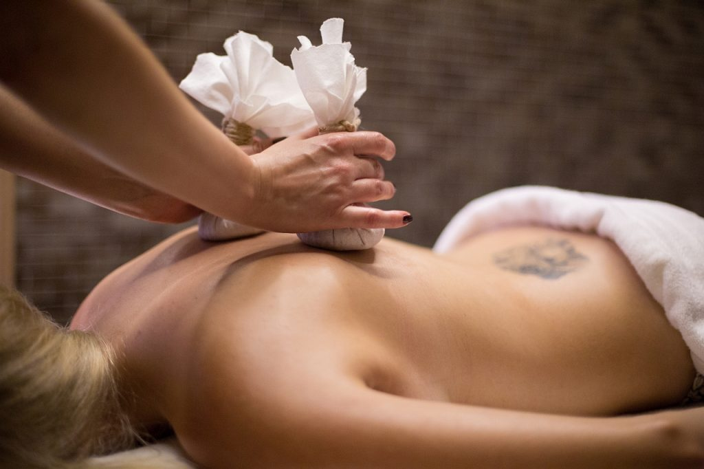 Spa & Wellness - Massages