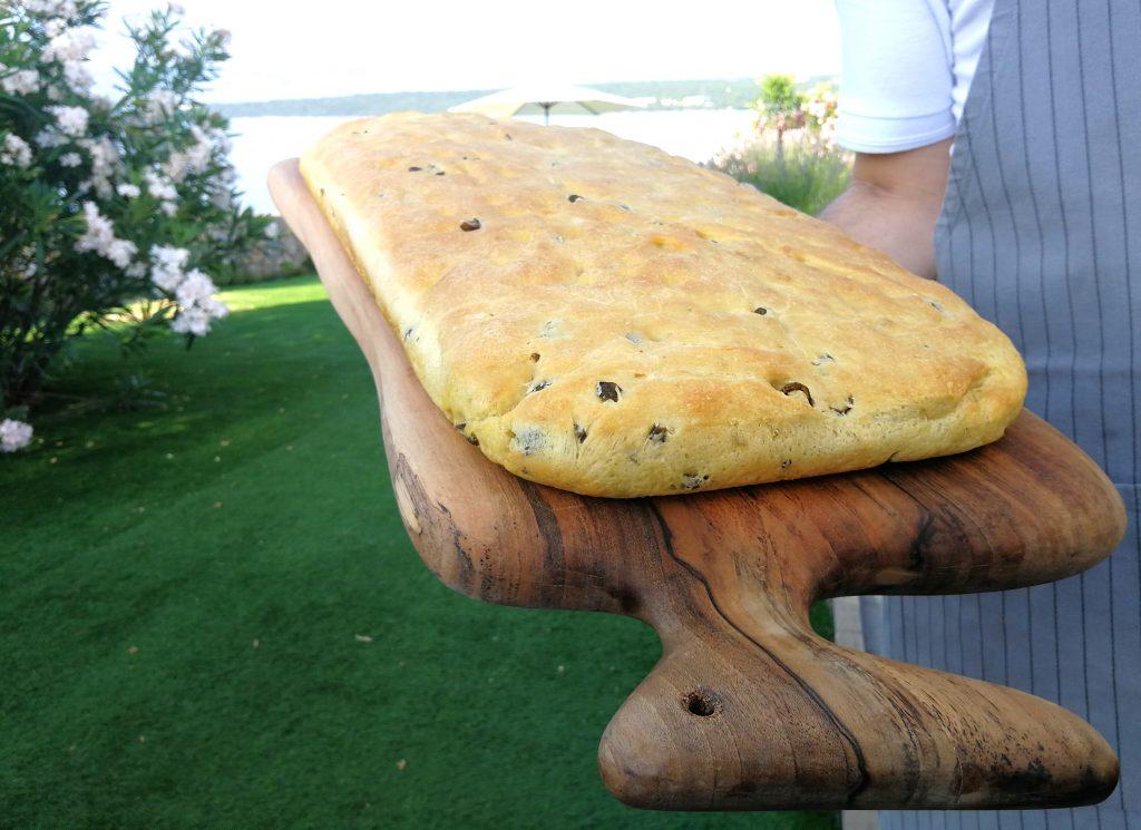 Gourmet restoran nudi i domaći kruh - Focca