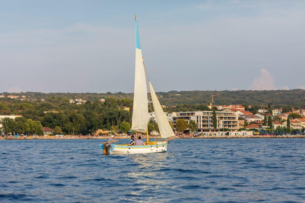 Malinska Bay