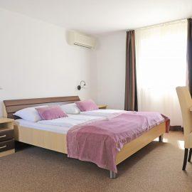 Double Plus Room Malinska Croatia