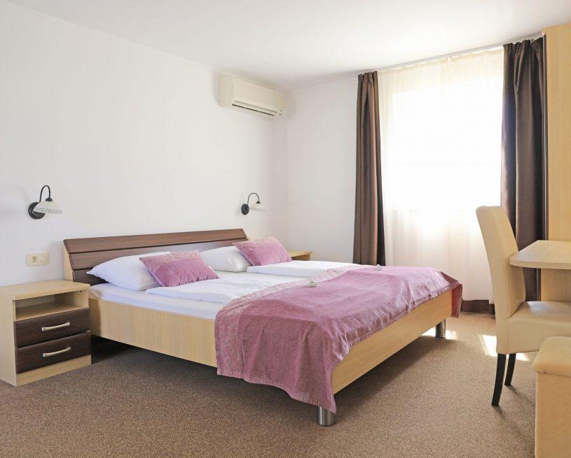 Annex Comfort Plus Double Room (A2+1)